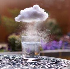 Tempestade em copo dágua