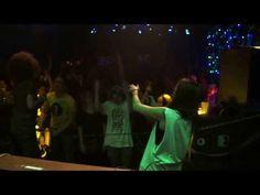 Crossclub - Congo Dubz ft. Nanci & Phoebe (UK) - YouTube