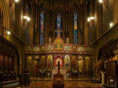 St. Sava Serbian Orthodox Cathedral – NYC, New York Kent G Becker, Flickr