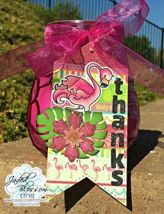 The Scrappin Rabbit: Jaded Blossom July Die Release Blog Hop & Celebration Sale!!