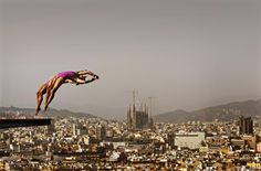 Ian MacNicol photo - WOW! Paris Skyline, Swimming, Sports, Photography, Travel, Swim, Hs Sports, Photograph, Viajes