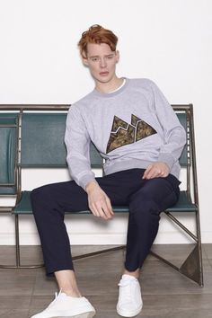Page not found - Handsom Olivia Burton, Ss 15, Southern, Normcore, Collections, Cotton, Men, Clothes, Fashion
