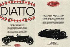 Diatto, il marchio made in Italy che ha fatto la storia delle automobili da corsa (diatto.it)