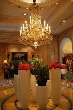 Hotel George V. Paris