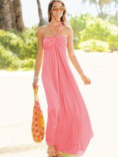 Maxi Bra Top Dress - Victoria's Secret