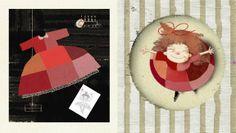 Tesa Gonzalez Spain, Illustration Art, Illustrations, Sevilla Spain