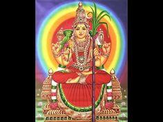Lalita - Die freundliche spielerische Göttin - Hinduismus Lexikon