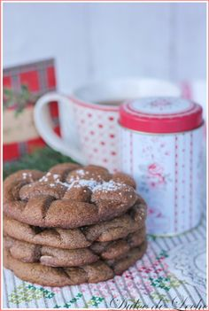Christmas Baking, Giveaway, Cereal, Breakfast, Food, Dulce De Leche, Sweets, Morning Coffee, Essen