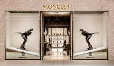 Moncler Opens Store in Istanbul