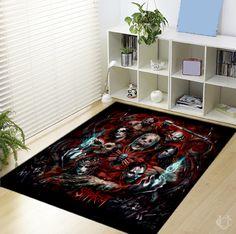 Slipknot Blanket