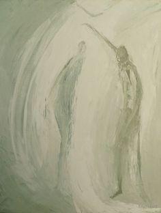 Macha Chmakoff, Baptême du Christ n°2