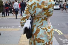 Camouflage Camouflage, Dresses With Sleeves, Trends, Long Sleeve, Fashion, Camo, Moda, Military Camouflage, Full Sleeves