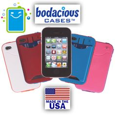 Do you have someone on your holiday shopping list with an iPhone? If so only on cyber Monday can save twenty dollars on all Cases at bodaciouscases.com    It holds an I.D., 2 credit cards and emergency cash. It's not bulky, slides easily in and out of your pocket and is  water-resistant & will provide you, ultimate protection. You don't have to sacrifice style for durability because we have 6 case colors and 12 easily interchangeable bands to choose from to match your fav. outfit or sports…