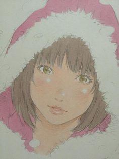 Twitter / EISAKUSAKU : 冬の記憶。