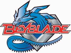 Beyblade: Free Party Printable.