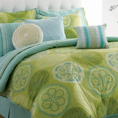 Lime and aqua, Beauty //www.bedroom-decorating-ideas-and ... Bedroom Decorating Ideas With Green Html on curtains with green, home decorating with green, pink with green, home office with green, art with green, books with green, bedroom paint color ideas for small rooms, small bedroom ideas green, interior decorating with green, rugs with green, teen bedroom ideas with green, minimalist living room with green, fabrics with green, decorate with green, home decorators with green,