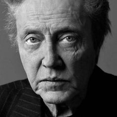 Christopher Walken Boards Jersey Boys -- Clint Eastwood is directing this biographical project, which chronicles the life of Frankie Valli and The Four Seasons. -- http://wtch.it/PdEne