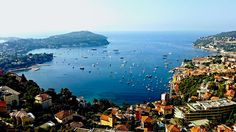 Eze France - Hidden treasure in the French Riviera