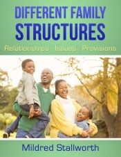 Different Family Structures by Mildred Stallworth - Temporarily FREE! Great Books, New Books, Books To Read, Online Book Club, Books Online, Book Suggestions, Book Recommendations, Most Popular Books, Books 2016