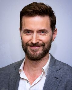 Richard Armitage Only