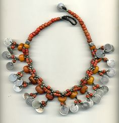 What is your everyday ethnic jewel that you wear - ethnic jewels