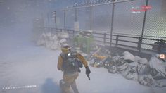 [20] Division Survival  ディビジョン サバイバル 成功9 野良二人でクリア 前編「通常エリア」