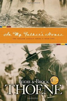 In My Father's House (Shiloh Legacy #1)