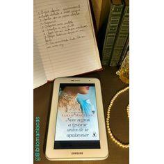 Bibliomaníacas (@bibliomaniacas): Nove Regras a Ignorar Antes de Se Apaixonar - Sarah MacLean - resenha