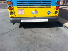 Golden Empire Transit bus in Bakersfield Bumper Stickers, Parenting Hacks, Empire, Teaching, Learning, Education, Parenting Tips, Teaching Manners