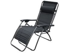 Solid and strong sun lounger garden chairs. Folding Sun Loungers, Garden Loungers, New Furniture, Garden Furniture, Garden Recliners, Sun Lounger Chair, Iron Bench, Buy Chair, Outdoor Chairs