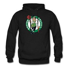Boston Celtics Hooded Sweatshirt