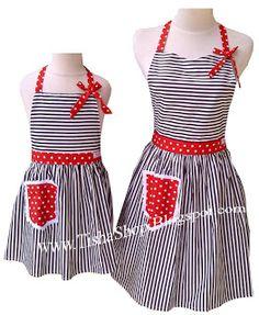 wooww cute apron