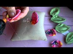 ▶ Peso de porta Rosa - YouTube