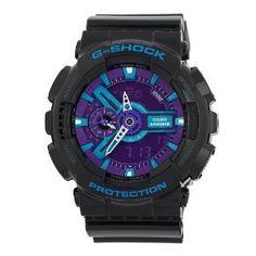 #1: GA110HC-1A Casio G-Shock Limited Edition
