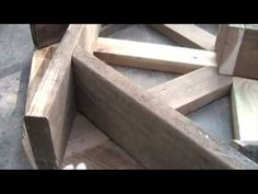 Make Your Own Water Wheel Part 2 - YouTube