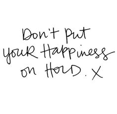 Be happy! It's an order!  #QuoteOfTheDay #happiness #behappy #smile #ConsciousNChic