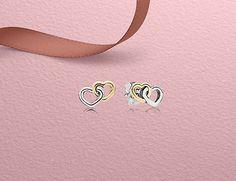 #PANDORAvalentinescontest #Pandora #love #heart #gold #silver #beautiful