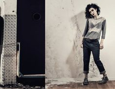 New Orleans Look New Orleans, Normcore, Jeans, Collection, Style, Fashion, La Mode, Embroidery, Moda