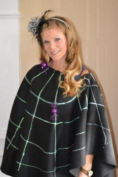spiderweb costume
