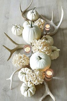 27 Incredible Ideas For Fall Wedding Decorations | Wedding Forward