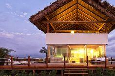 House in Playa del Carmen / YUPANA Arquitectos