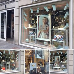 Tous #escaparate #windowdisplay #SS16 #PV16
