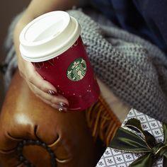 Starbucks Holidays 2013