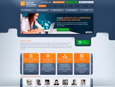 Internet Innovation Cursos de Marketing Digital
