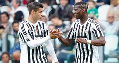 Juve, missione Champions: tenere Pogba e... Morata http://gianluigibuffon.forumo.de/post73713.html#p73713