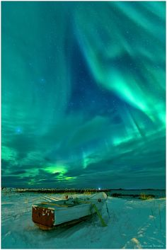 Northern Lights - Norway.I want to go here one day.Please check out my website thanks. www.photopix.co.nz