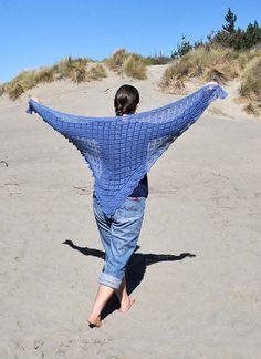 Ravelry: Empty Nets pattern by Sonya Newstead free