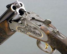 HEYM USA | HEYM Double Rifle | email: info@heymusa.com