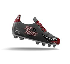 Custom cleats are all the rage in the NFL 8b0bafff5