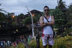 Holiday in Bali ! .....was